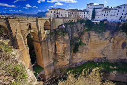 Ronda and the Tajo Gorge