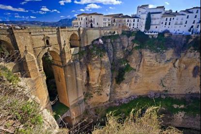 Ronda and the Tajo Gorge